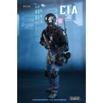 CIA Armed Agents Set