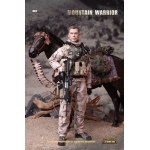 Mountain Warrior