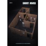 Shoot House Diorama