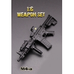 M4 Assault Rifle (Black)