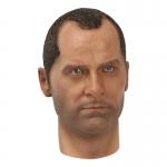 LAPD SWAT 2.0 Point-Man Denver Headsculpt