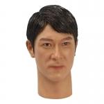 Takeshi Yamada Headsculpt