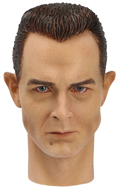 Headsculpt Robert Patrick