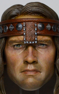 Masterclass Collection - Barbarian Headsculpt