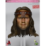 Masterclass Collection - Headsculpt Barbarian
