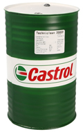 Diecast Castrol Oil Drum (Green)
