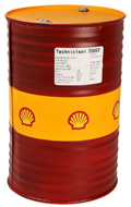 Diecast Shell Oil Drum (Red)