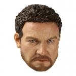 Headsculpt Jeremy Renner
