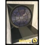 Space Window Diorama (Black)