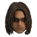 Headsculpt Sebastian Stan