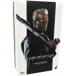 T-800 Guardian Empty Box (White)