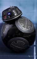 Star Wars : The Last Jedi - BB-9E