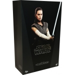 Star Wars : The Last Jedi - Rey (Jedi Training)
