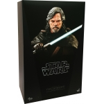 Star Wars : The Last Jedi - Luke Skywalker (Deluxe Version)
