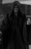 Star Wars : Episode VI - Emperor Palpatine
