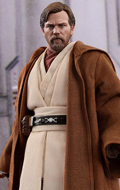 Star Wars : Episode III - Obi-Wan Kenobi (Deluxe Version)