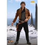 Solo : A Star Wars Story - Han Solo