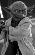 Star Wars : Episode II - Yoda