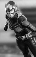Ant-Man And The Wasp - The Wasp