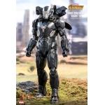 Avengers : Infinity War - War Machine Mark IV Diecast