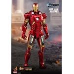 The Avengers - Iron Man Mark VII Diecast
