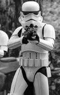 Star Wars - Stormtrooper (Deluxe Version)