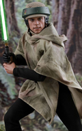 Star Wars : Episode VI - Luke Skywalker Endor