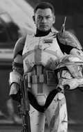 Star Wars : Episode III - Commander Cody