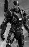 Avengers : Endgame - War Machine