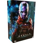 Avengers : Endgame - Nebula