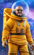 Guardians Of The Galaxy Vol. 2 - Stan Lee (Toy Fair Exclusive)