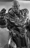 Avengers : Endgame - Thanos (Battle Damaged Version)
