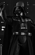 Star Wars : Episode V - Darth Vader (The Empire Strikes Back 40th Anniversary Collection)