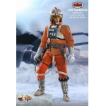 Star Wars : Episode V - Luke Skywalker Snowspeeder Pilot (The Empire Strikes Back 40th Anniversary Collection)