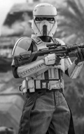 Rogue One : A Star Wars Story - Shoretrooper Squad Leader