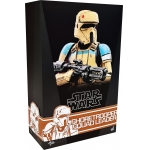 Star Wars : The Mandalorian - Shoretrooper Squad Leader