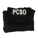 PCSO Gloves Pouch (Black)