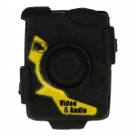 Axon Body Camera (Black)