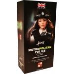 British Metropolitan Police Service - Armed Police Officer Katie