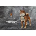 Shiba Inu Dog (Brown)