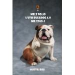 Chien Bulldog anglais V4.0 (Marron)