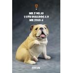 Chien Bulldog anglais V4.0 (Sable)