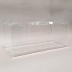 Display Case (Transparent)