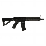 5,56mm HK 416 Assault Rifle (Black)