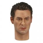 Headsculpt Robert Downey Jr.