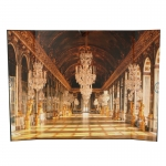 Imperial Room Diorama Background (Brown)