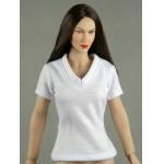 Female T-shirt (White)