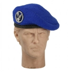 Béret Commando ALAT (Bleu)