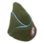 Glider Division Garrison Side Cap (Olive Drab)