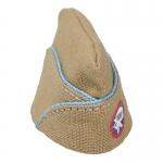 Overseas Division Garrison Side Cap (Beige)